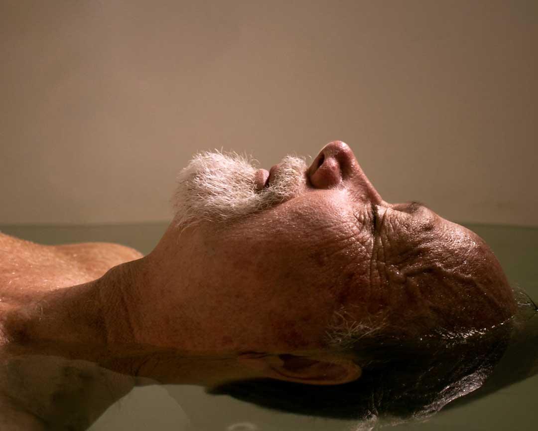 San Antonio float therapy chamber